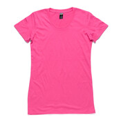 Ladies Wafer Tee
